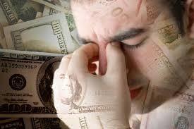¿Asocias el dinero con maldad?
